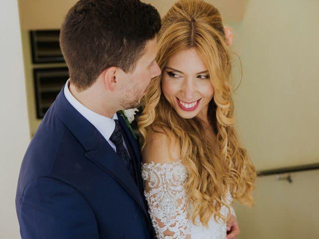La boda de Rafa y Deborah en Nerja, Málaga 74