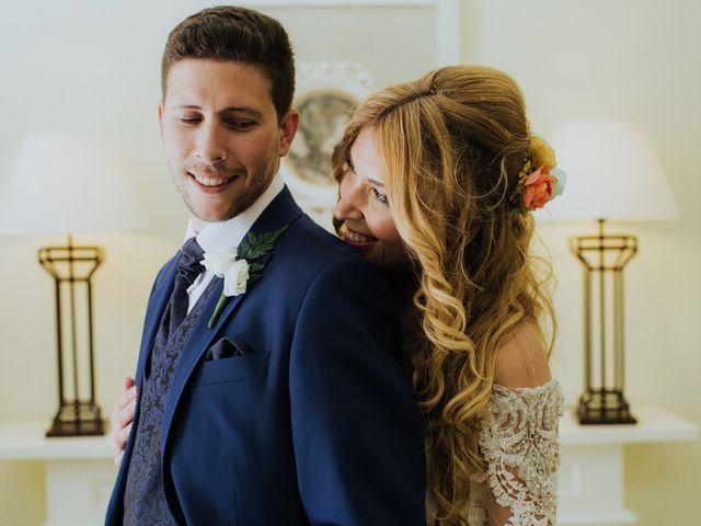 La boda de Rafa y Deborah en Nerja, Málaga 79