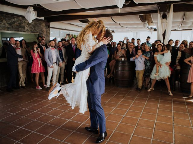 La boda de Rafa y Deborah en Nerja, Málaga 82