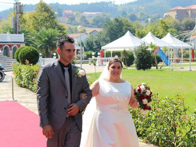 La boda de virginia y juan carlos en Puente Arce, Cantabria 9