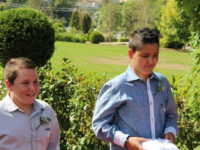La boda de virginia y juan carlos en Puente Arce, Cantabria 12