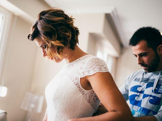 La boda de Ander y Ainara en Aia, Guipúzcoa 8