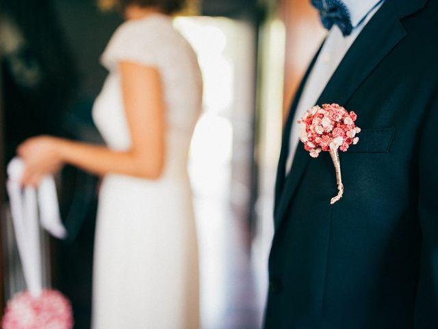 La boda de Ander y Ainara en Aia, Guipúzcoa 21
