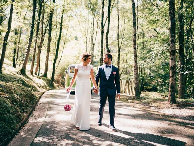 La boda de Ander y Ainara en Aia, Guipúzcoa 26