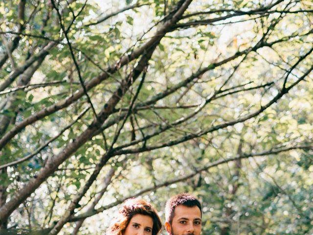 La boda de Ander y Ainara en Aia, Guipúzcoa 34