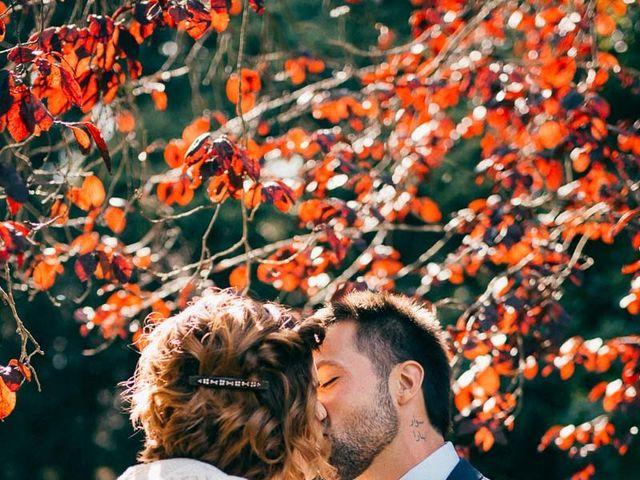 La boda de Ander y Ainara en Aia, Guipúzcoa 40