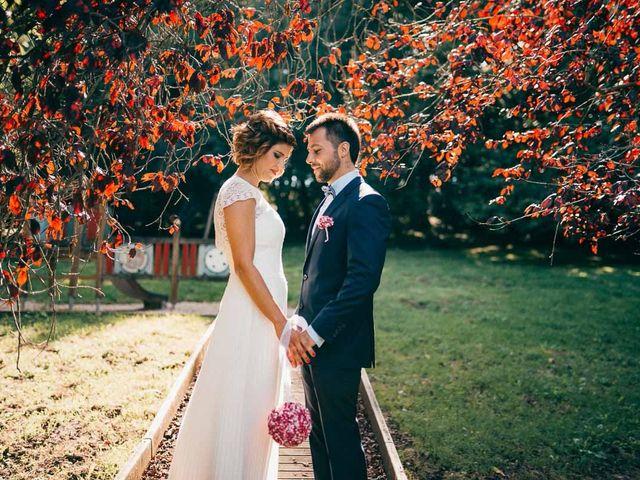 La boda de Ander y Ainara en Aia, Guipúzcoa 2