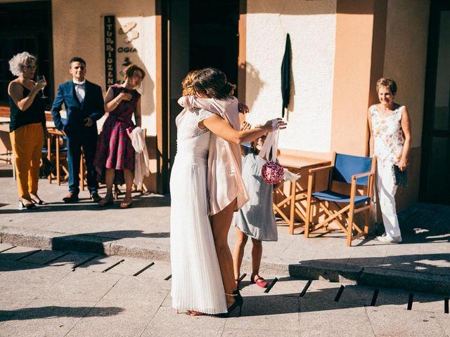 La boda de Ander y Ainara en Aia, Guipúzcoa 47