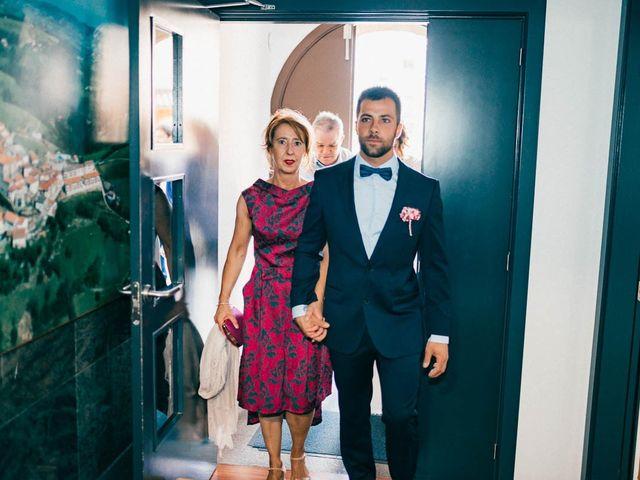 La boda de Ander y Ainara en Aia, Guipúzcoa 48