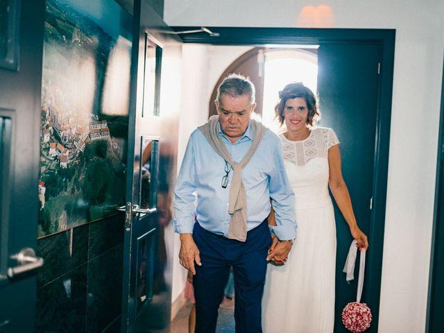La boda de Ander y Ainara en Aia, Guipúzcoa 49
