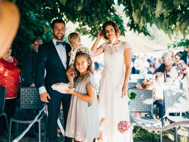 La boda de Ander y Ainara en Aia, Guipúzcoa 59