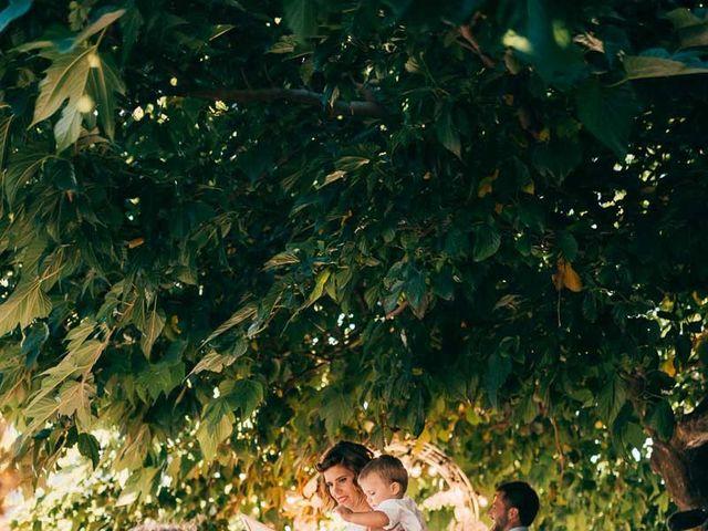 La boda de Ander y Ainara en Aia, Guipúzcoa 61