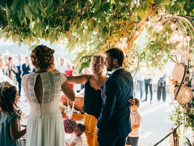 La boda de Ander y Ainara en Aia, Guipúzcoa 65