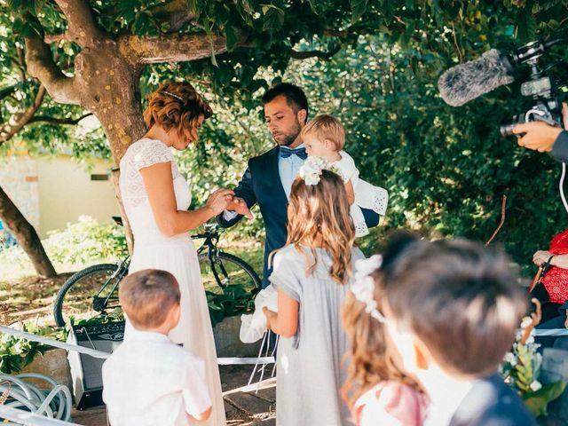 La boda de Ander y Ainara en Aia, Guipúzcoa 69