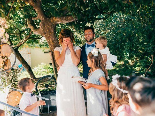 La boda de Ander y Ainara en Aia, Guipúzcoa 70