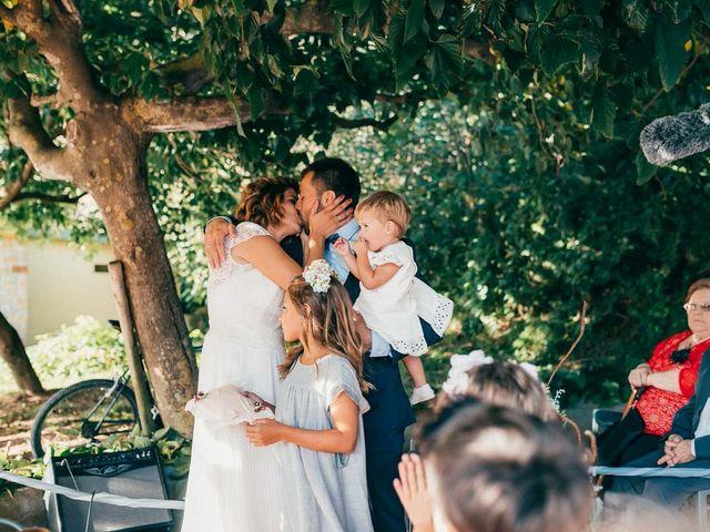 La boda de Ander y Ainara en Aia, Guipúzcoa 71