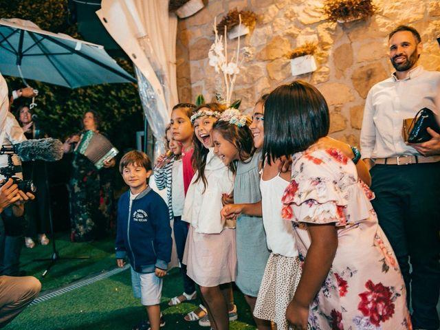 La boda de Ander y Ainara en Aia, Guipúzcoa 76