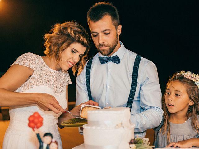 La boda de Ander y Ainara en Aia, Guipúzcoa 77