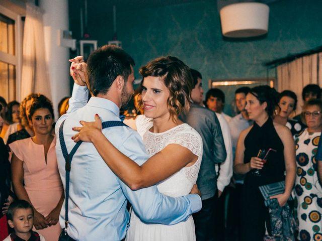 La boda de Ander y Ainara en Aia, Guipúzcoa 79