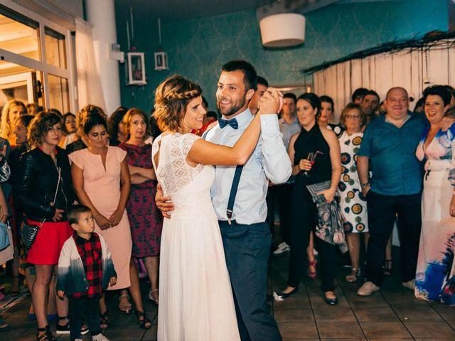 La boda de Ander y Ainara en Aia, Guipúzcoa 80