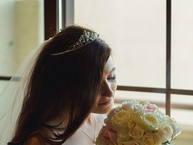 La boda de Anastacia y Kirill en Almería, Almería 22