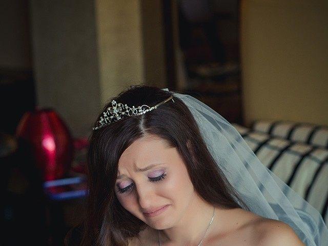 La boda de Anastacia y Kirill en Almería, Almería 23