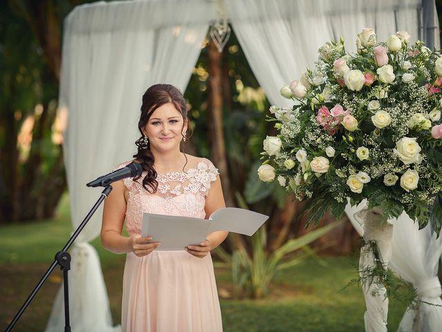 La boda de Anastacia y Kirill en Almería, Almería 26