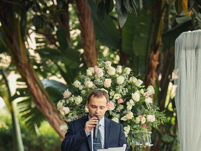 La boda de Anastacia y Kirill en Almería, Almería 27