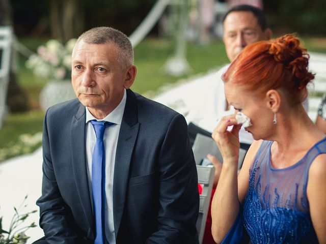 La boda de Anastacia y Kirill en Almería, Almería 28