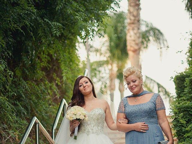 La boda de Anastacia y Kirill en Almería, Almería 32