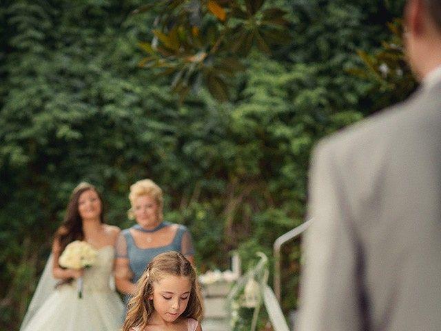 La boda de Anastacia y Kirill en Almería, Almería 33