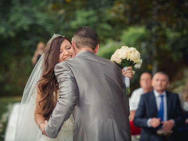 La boda de Anastacia y Kirill en Almería, Almería 34