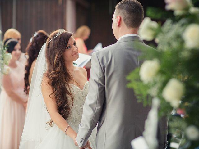 La boda de Anastacia y Kirill en Almería, Almería 35