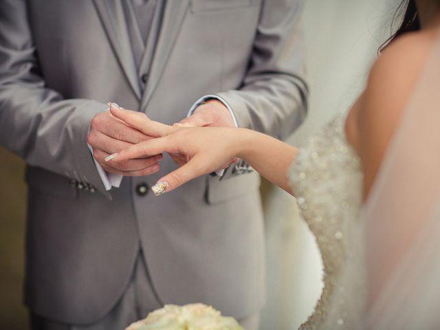 La boda de Anastacia y Kirill en Almería, Almería 37