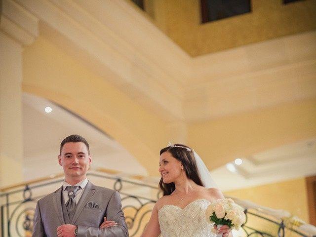 La boda de Anastacia y Kirill en Almería, Almería 42