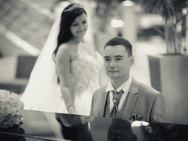 La boda de Anastacia y Kirill en Almería, Almería 43