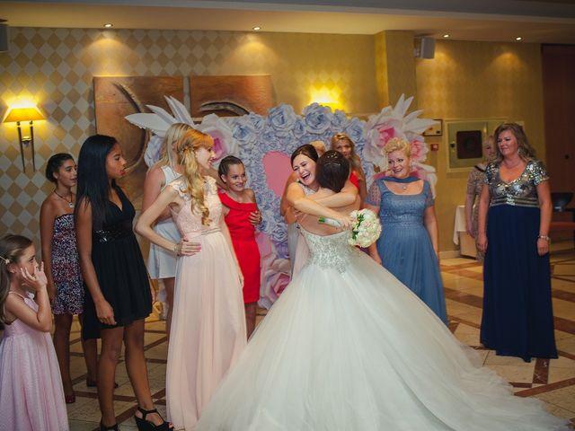 La boda de Anastacia y Kirill en Almería, Almería 58