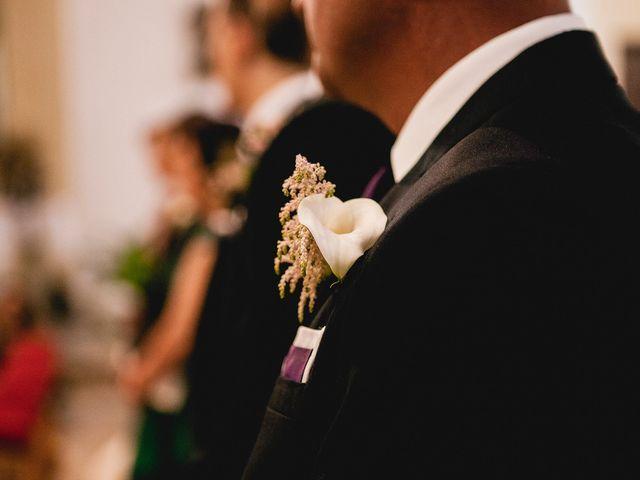 La boda de Diego y Ana en Villarejo De Salvanes, Madrid 13