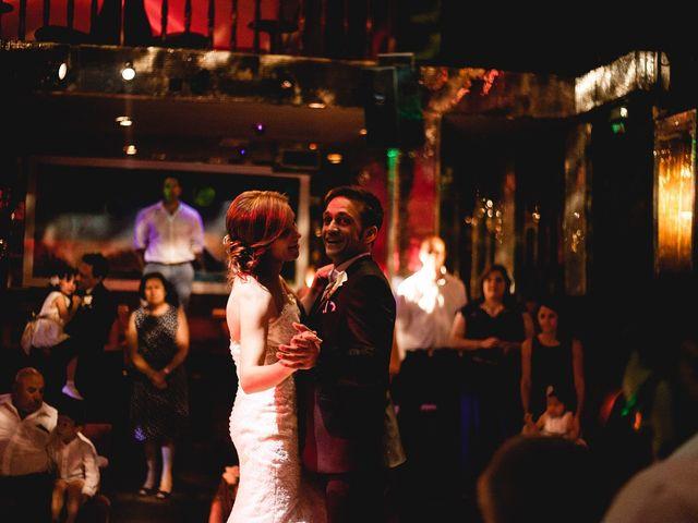 La boda de Diego y Ana en Villarejo De Salvanes, Madrid 17