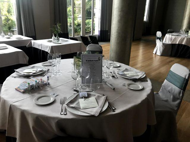 La boda de Isma y Tania  en Pazos De Borben, Pontevedra 10