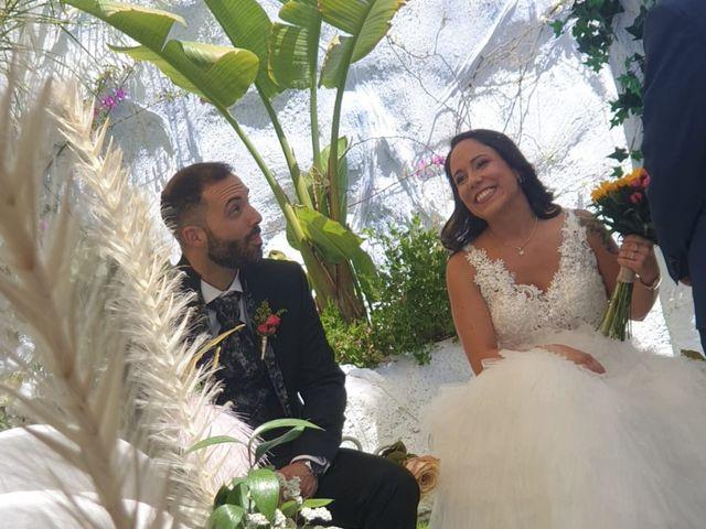 La boda de Desiree y Jonatan