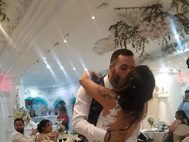 La boda de Jonatan y Desiree en Elda, Alicante 4