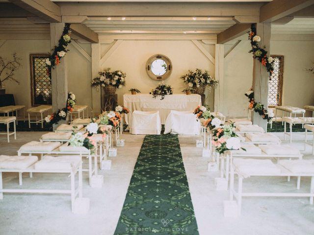 La boda de Albert y Miri en Munguia, Vizcaya 1