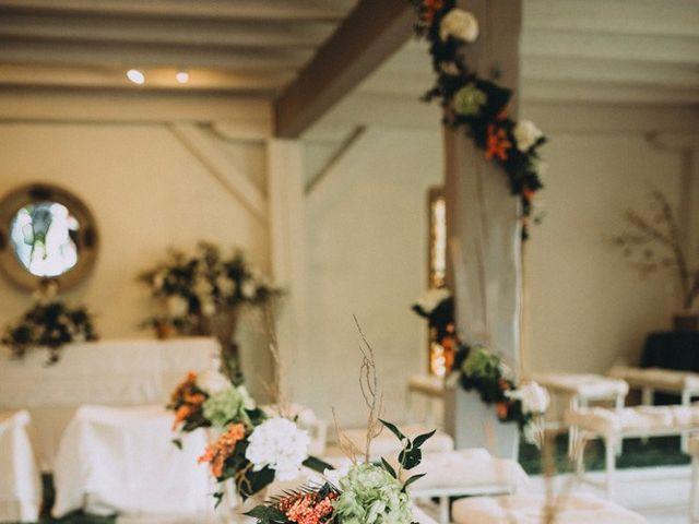 La boda de Albert y Miri en Munguia, Vizcaya 3
