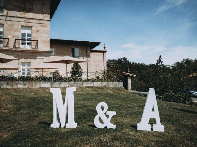 La boda de Albert y Miri en Munguia, Vizcaya 7