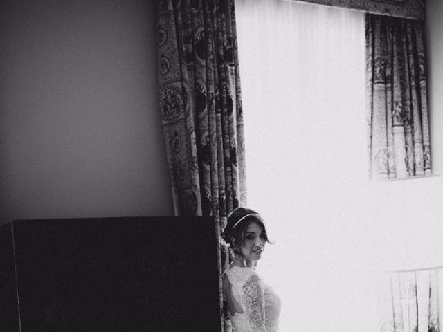 La boda de Albert y Miri en Munguia, Vizcaya 10