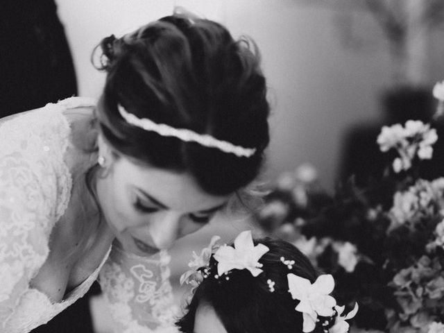 La boda de Albert y Miri en Munguia, Vizcaya 11