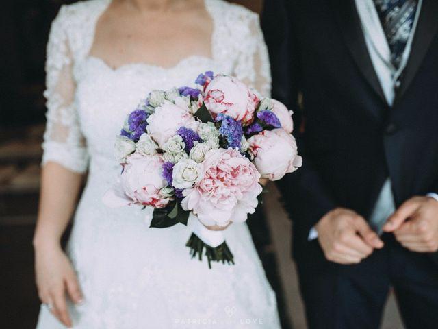 La boda de Albert y Miri en Munguia, Vizcaya 12