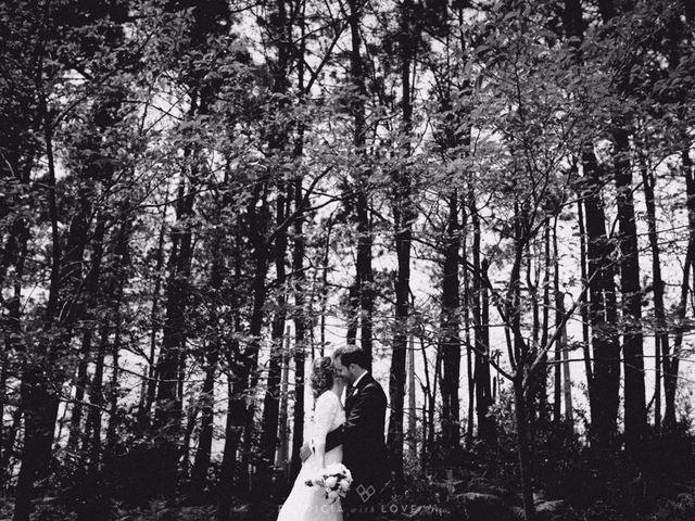 La boda de Albert y Miri en Munguia, Vizcaya 13