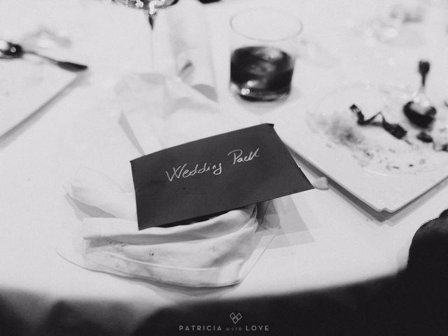 La boda de Albert y Miri en Munguia, Vizcaya 15
